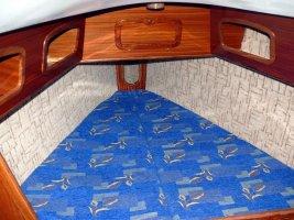 Jacht Laguna 730