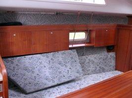 Jacht Mellody 30